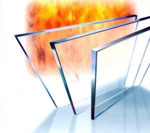 Brandwerend glas voor optimale brandveiligheid